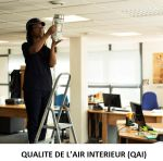 QAI web