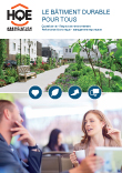 Cadre de référence du bâtiment durable