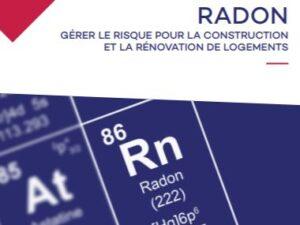 QAI : un guide QUALITEL pour accompagner les professionnels dans la gestion du risque Radon