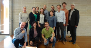 Life for LCA LCC Level(s) – Kick off in Madrid