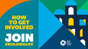 Lancement du projet #BuildingLife