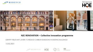 What levers for low-carbon renovation?